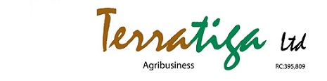 Image of Terratiga Ltd. logo