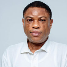 Moses Oseromi