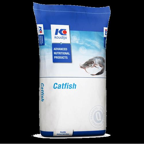 Koudijs Catfish Feed